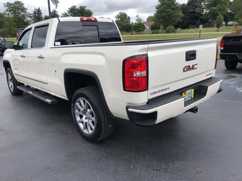 GMC Sierra 1500 2015 price $40,000