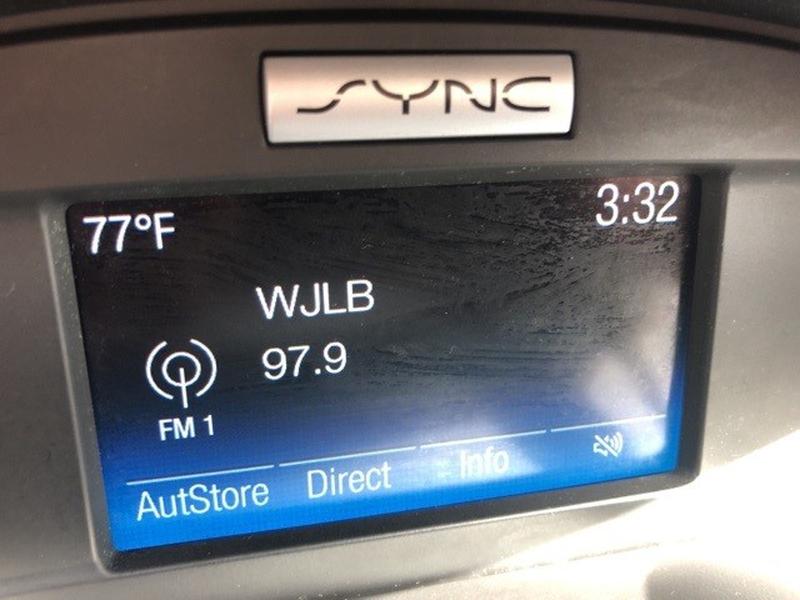 Ford Escape 2017 price $15,500