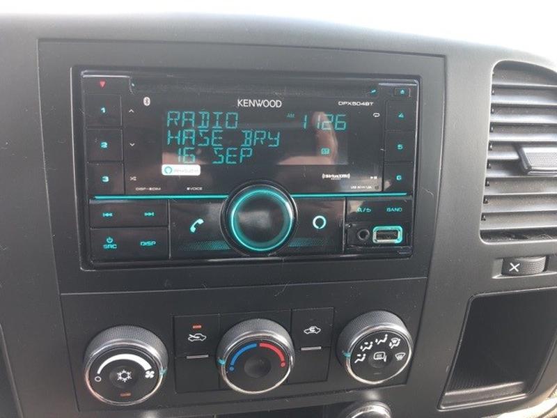 Chevrolet Silverado 1500 2011 price $18,995