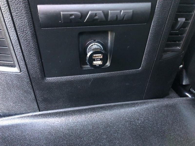 Ram 1500 2014 price $22,500