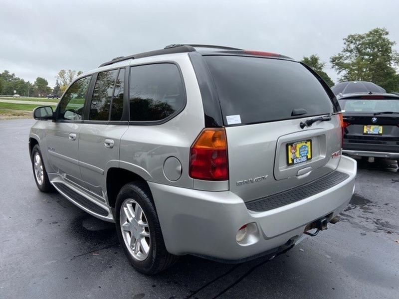 GMC Envoy 2006 price $7,995