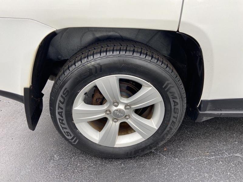 Jeep Compass 2013 price $13,500