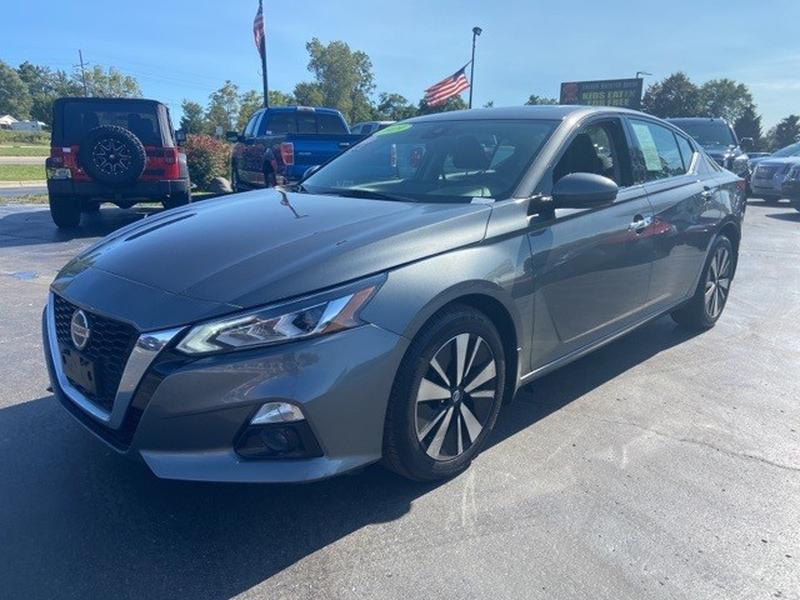 Nissan Altima 2019 price $25,000