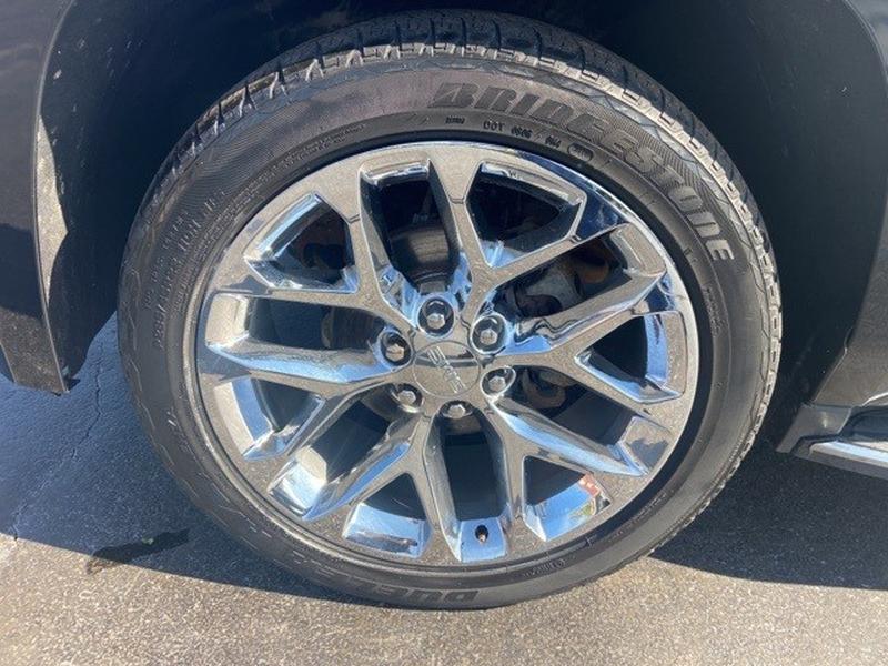 GMC Yukon 2017 price $47,000