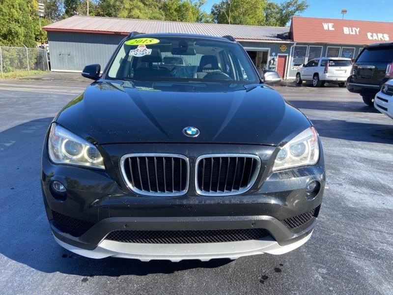 BMW X1 2015 price $20,000