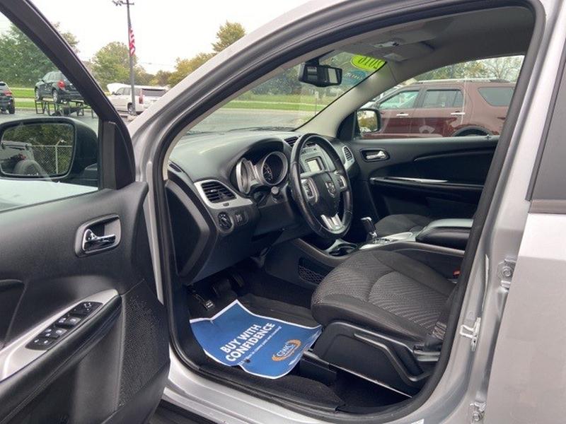 Dodge Journey 2016 price $12,500
