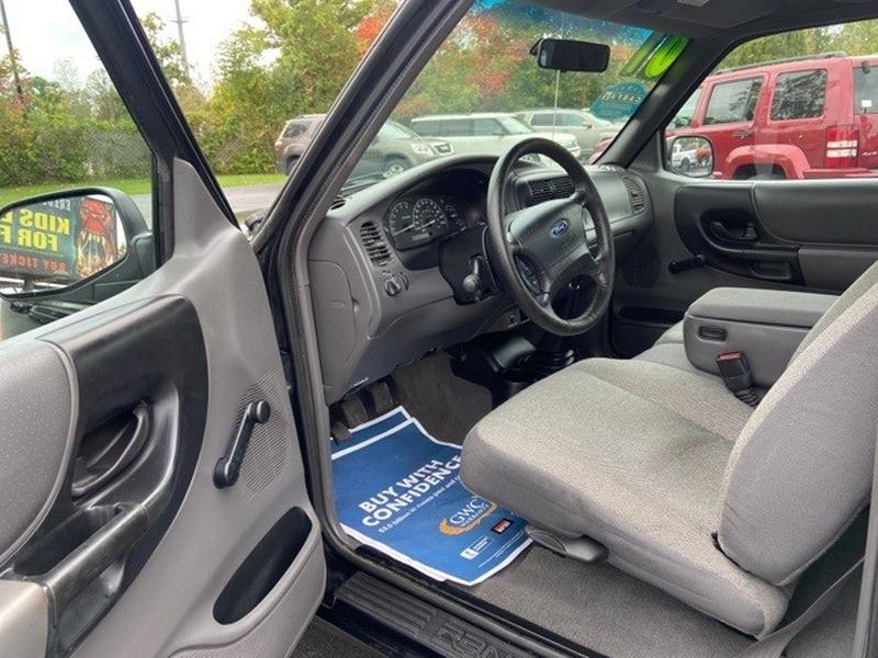 Ford Ranger 2001 price $7,000
