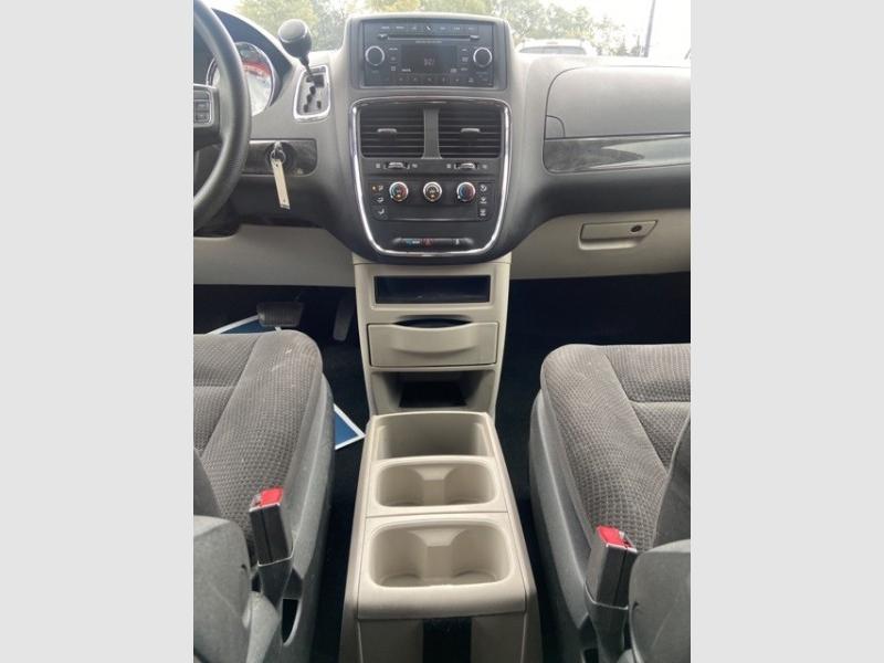 Dodge Grand Caravan 2018 price $20,000