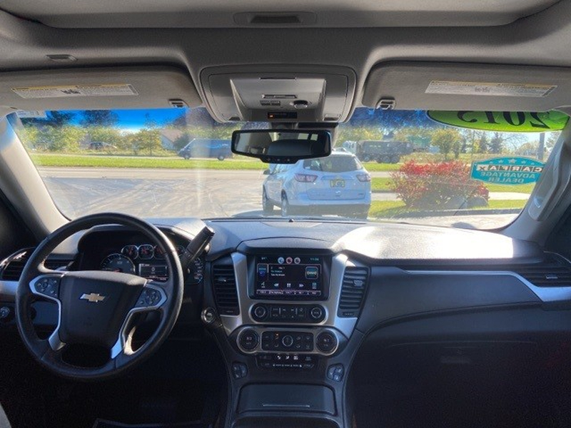 Chevrolet Tahoe 2015 price $38,000