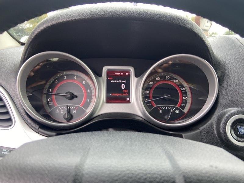 Dodge Journey 2013 price $11,924