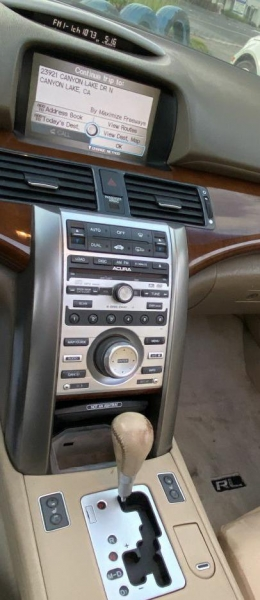 ACURA RL 2006 price $6,999