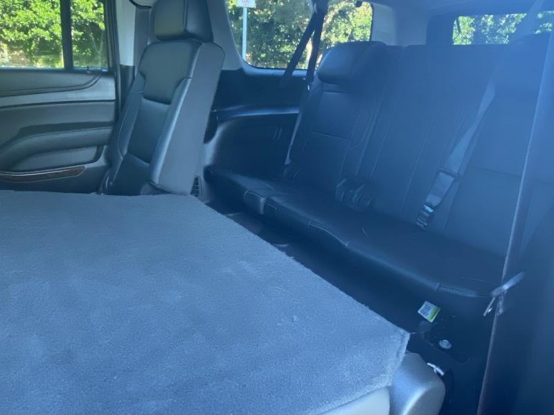CHEVROLET SUBURBAN 2019 price $45,990