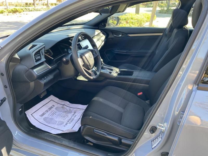 HONDA CIVIC 2019 price $21,971