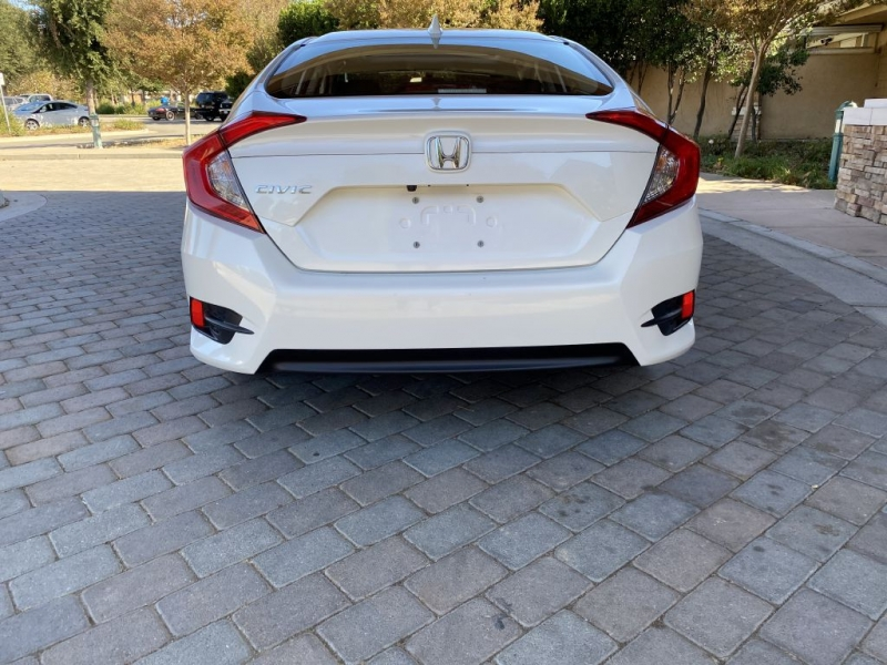 HONDA CIVIC 2018 price $13,999