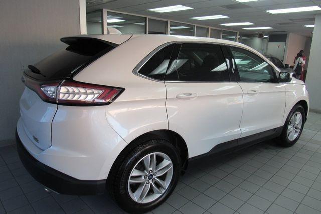 Ford Edge 2015 price $18,499