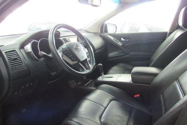 Nissan Murano 2014 price $14,999