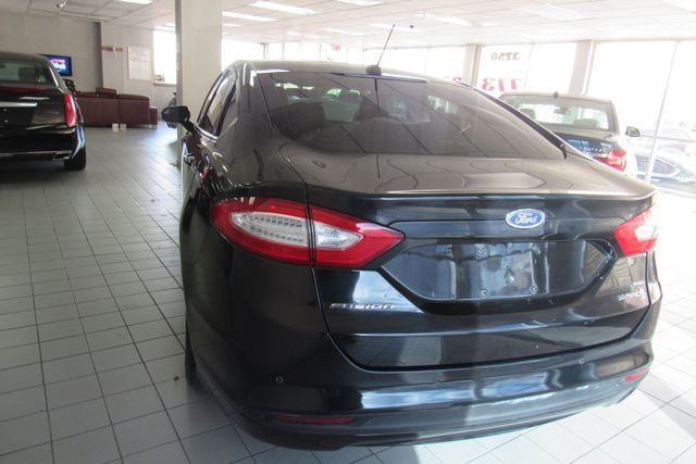 Ford Fusion 2016 price $13,499