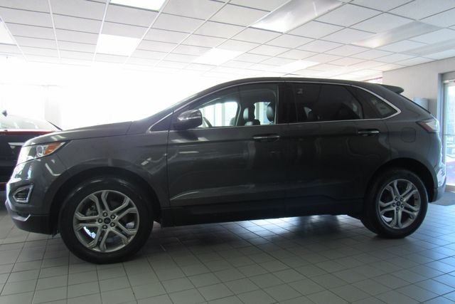 Ford Edge 2017 price $17,999