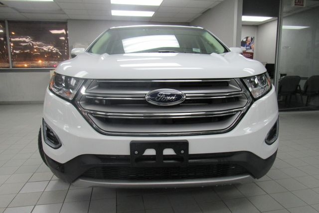 Ford Edge 2017 price $18,999