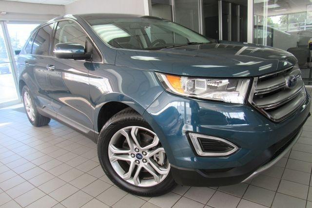 Ford Edge 2016 price $20,999