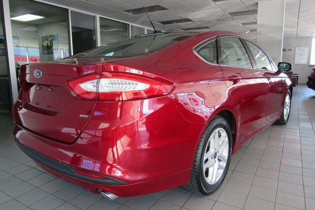 Ford Fusion 2016 price $10,499