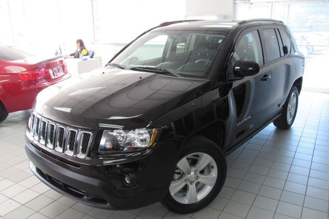 Jeep Compass 2017 price $12,999