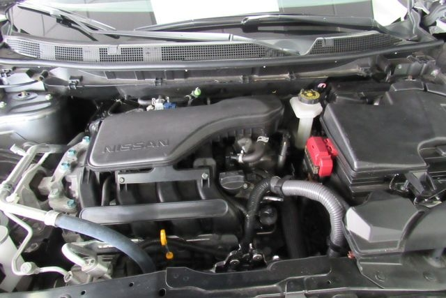 Nissan Rogue Sport 2017 price $18,499