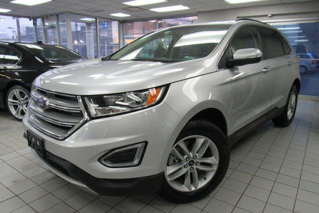 Ford Edge 2018 price $20,499
