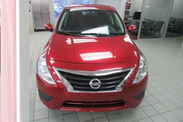 Nissan Versa 2018 price $8,499