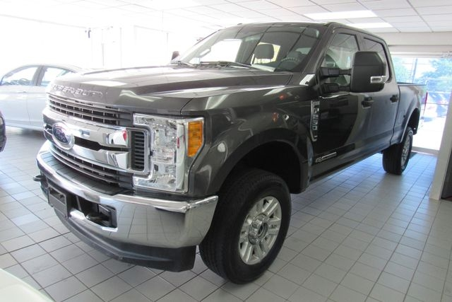 Ford F250 Super Duty Crew Cab 2017 price Call for Pricing.