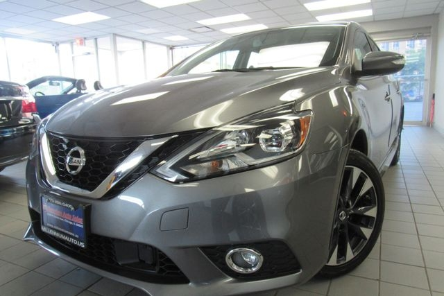Nissan Sentra 2016 price Call for Pricing.