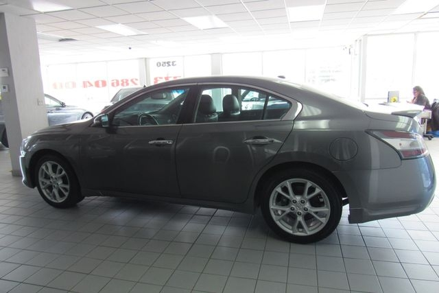 Nissan Maxima 2014 price Call for Pricing.