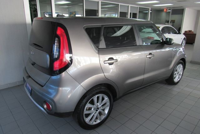 Kia Soul 2018 price Call for Pricing.