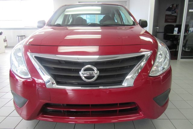 Nissan Versa 2015 price Call for Pricing.