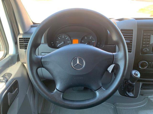 Mercedes-Benz Sprinter 2500 Cargo 2016 price Call for Pricing.