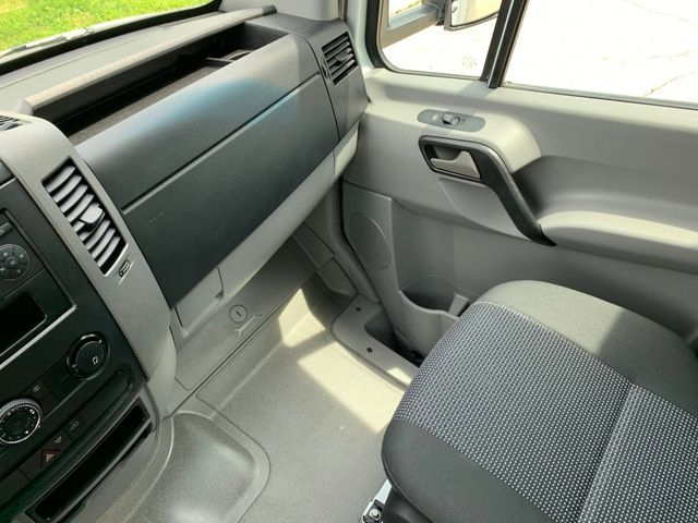 FREIGHTLINER SPRINTER 2012 price Call for Pricing.