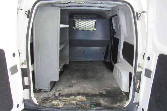 Nissan NV200 2017 price Call for Pricing.