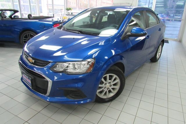 Chevrolet Sonic 2017 price Call for Pricing.