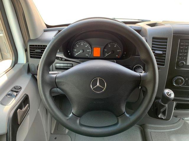 Mercedes-Benz Sprinter 2500 Cargo 2017 price Call for Pricing.