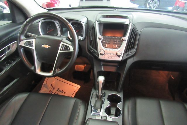 Chevrolet Equinox 2015 price $14,499