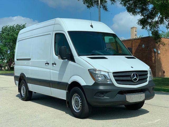 Mercedes-Benz Sprinter 2500 Cargo 2014 price Call for Pricing.