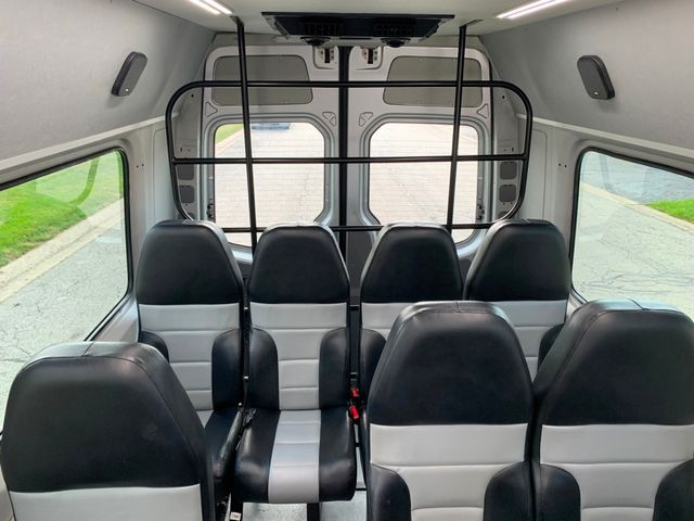 Mercedes-Benz Sprinter 2500 Passenger 2013 price Call for Pricing.