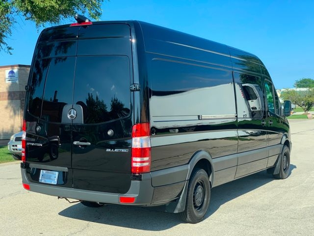 Mercedes-Benz Sprinter 2500 Crew 2014 price Call for Pricing.