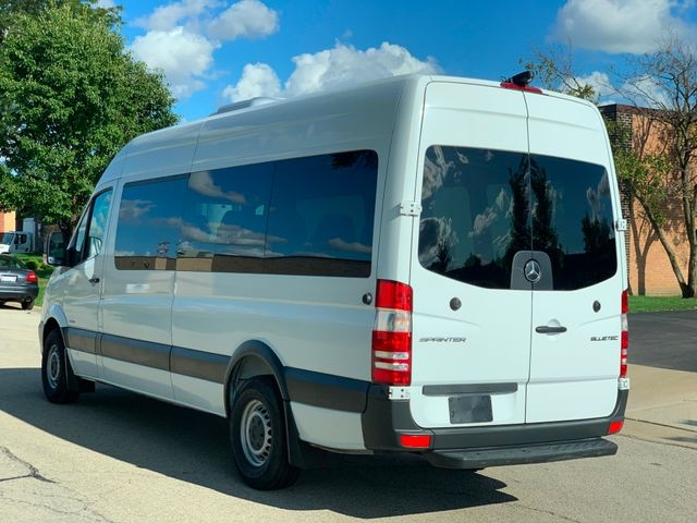 MERCEDES BENZ SPRINTER 2016 price Call for Pricing.