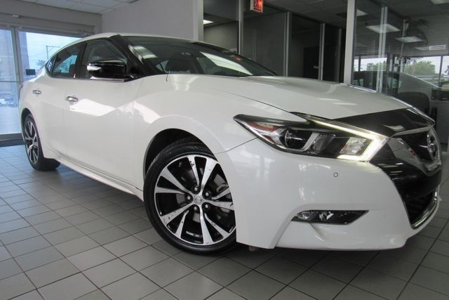 Nissan Maxima 2018 price $16,899