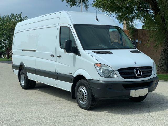 Mercedes-Benz Sprinter 3500 Cargo 2012 price Call for Pricing.