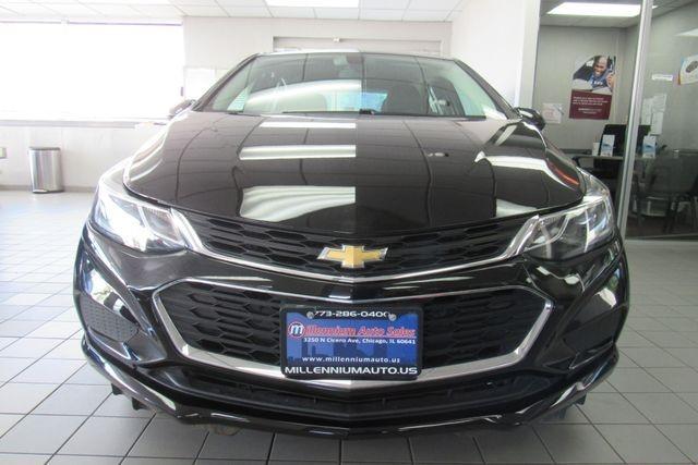 Chevrolet Cruze 2018 price $10,499