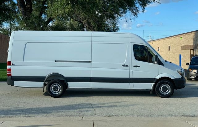 Mercedes-Benz Sprinter 3500 Cargo 2018 price Call for Pricing.