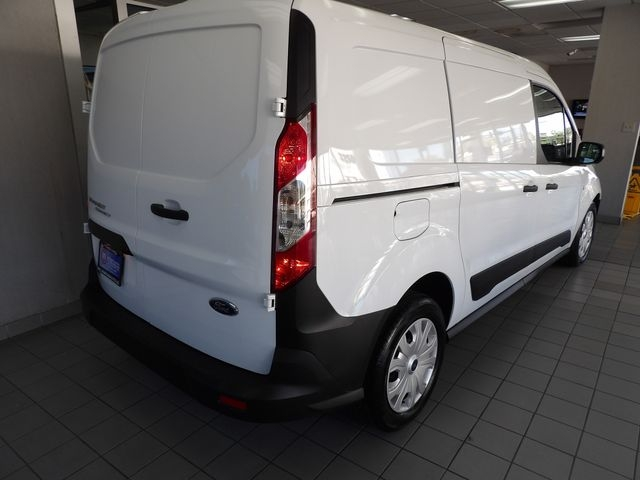 Ford Transit Connect Cargo 2019 price $18,999