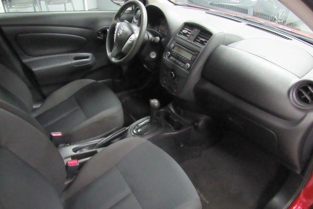Nissan Versa 2018 price $7,499